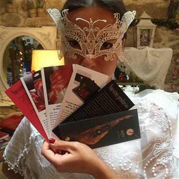 Avila Fantasía: Mitos y Leyendas. Febrero 2016